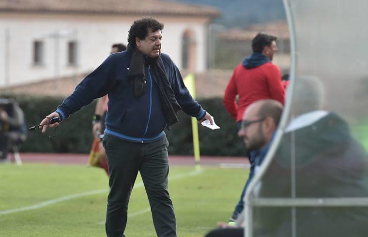 Mauro Giorico| Foto: Emanuele Perrone