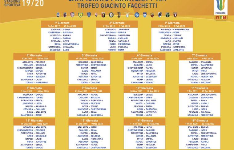 Calendario Partite Empoli.Cagliari Primavera Ecco Il Calendario