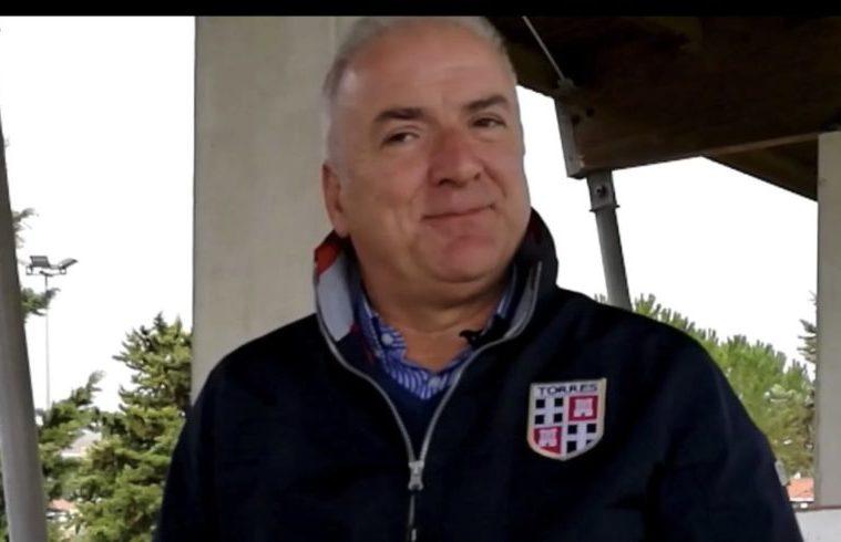 Salvatore Sechi, patron della Torres