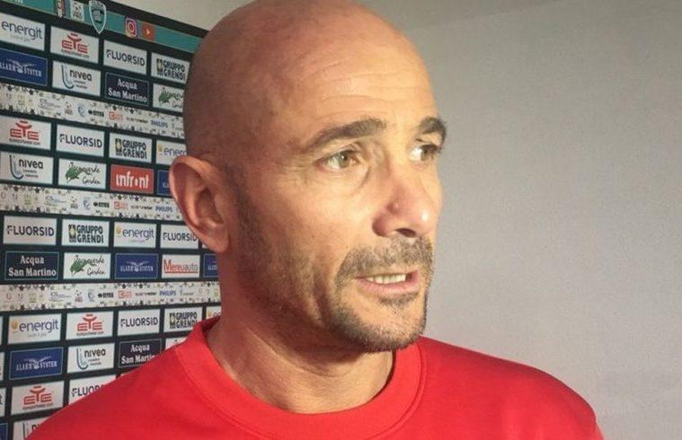 Oscar Brevi, nuovo allenatore dell'Olbia