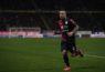Radja Nainggolan, giocatore in prestito dall'Inter |