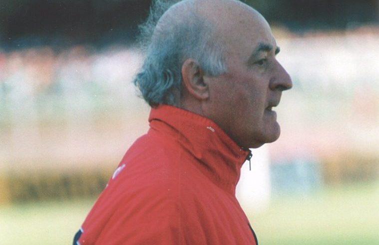 Carlo Mazzone | Foto Cagliari Calcio