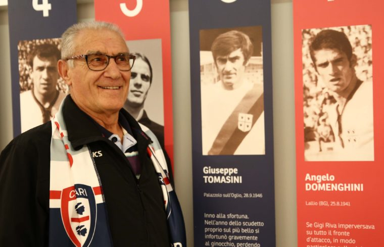 Beppe Tomasini