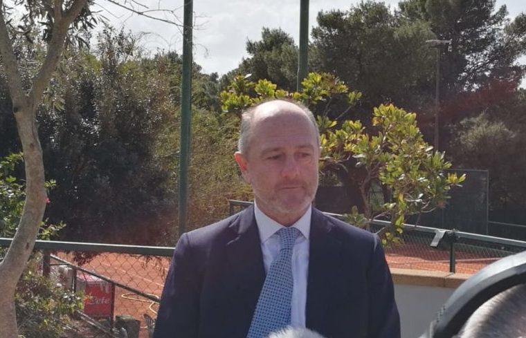 Angelo Binaghi