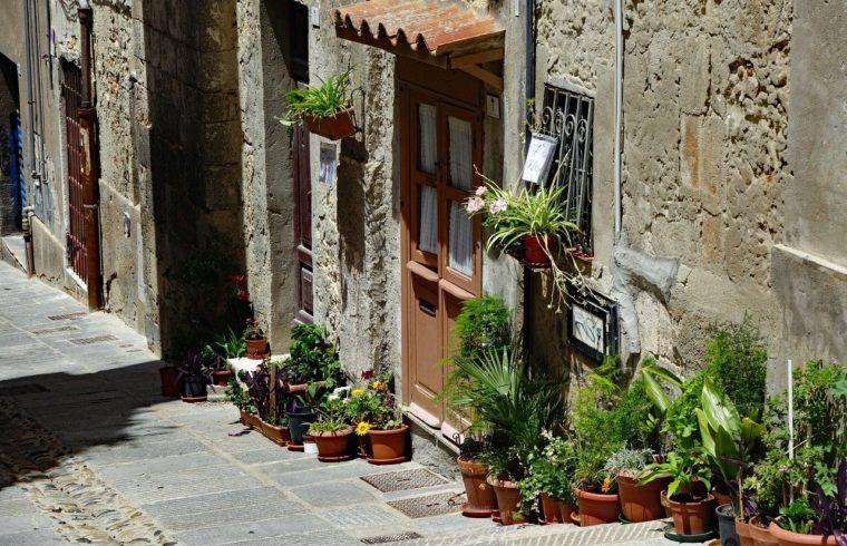 Cagliari, foto simbolo