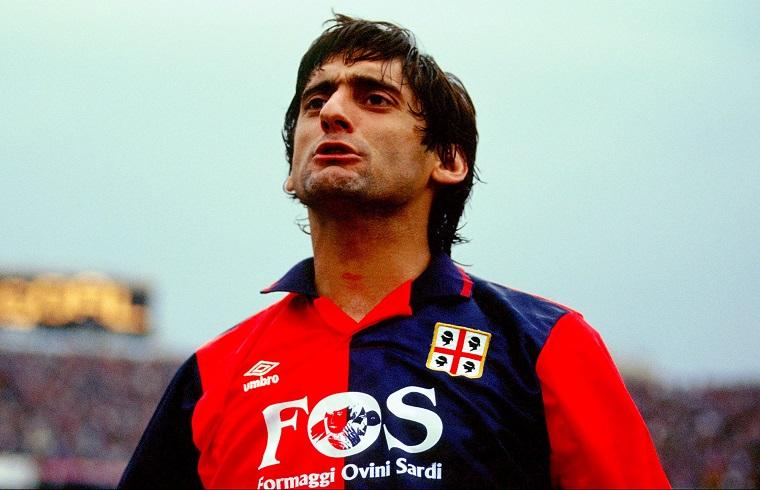 Enzo Francescoli