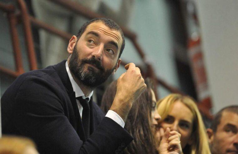 Maurizio Felugo | Foto pro Recco