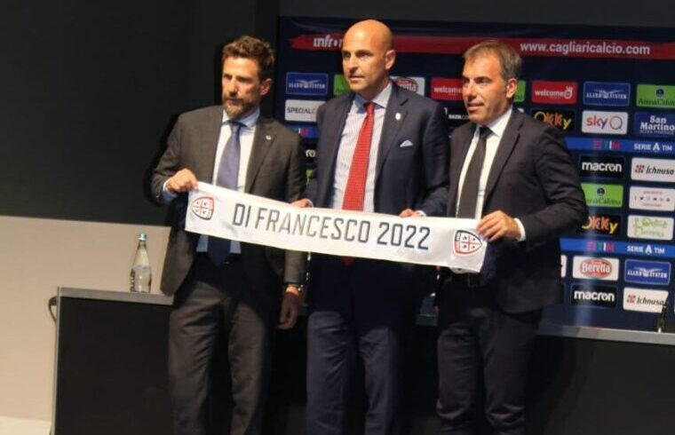Di Francesco, Giulini e Carta
