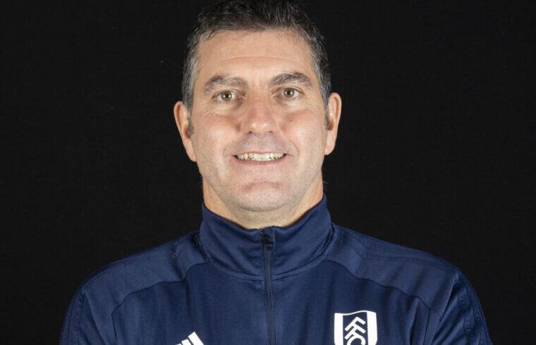 Paolo Orlandoni ai tempi del Fulham