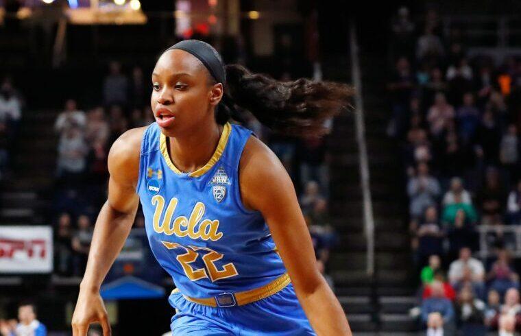 Kennedy Burke a UCLA