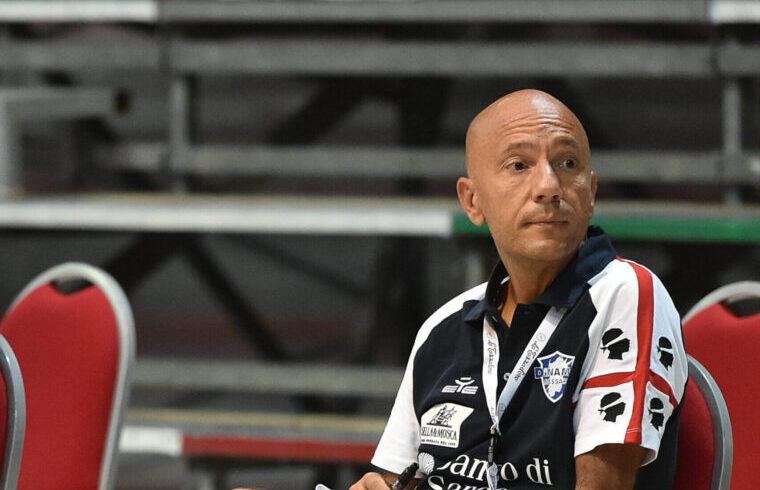 Stefano Sardara | Foto Luigi Canu