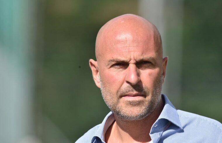 Tommaso Giulini   Foto Sandro Giordano