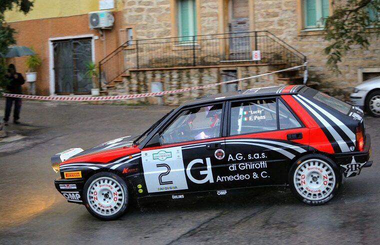 Lucky-Pons | Foto Aci Sport
