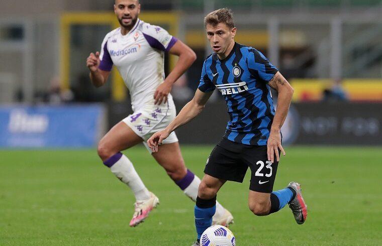 Nicolò Barella | Foto Inter FC - Twitter