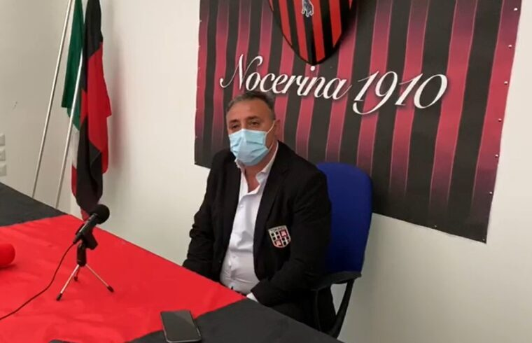 Vittorio Tossi in sala stampa