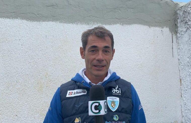 Stefano Udassi, mister del Latte Dolce