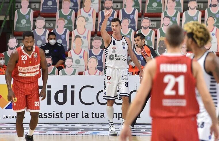 Giacomo Devecchi | Foto Luigi Canu
