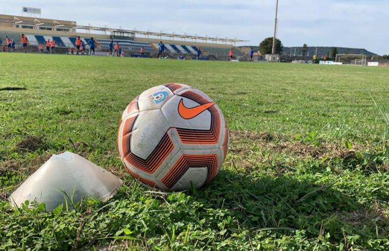 Pallone della Serie D
