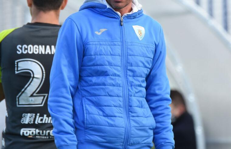 Stefano Udassi | Foto Alessandro Sanna