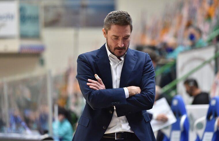 Gianmarco Pozzecco | Foto Luigi Canu
