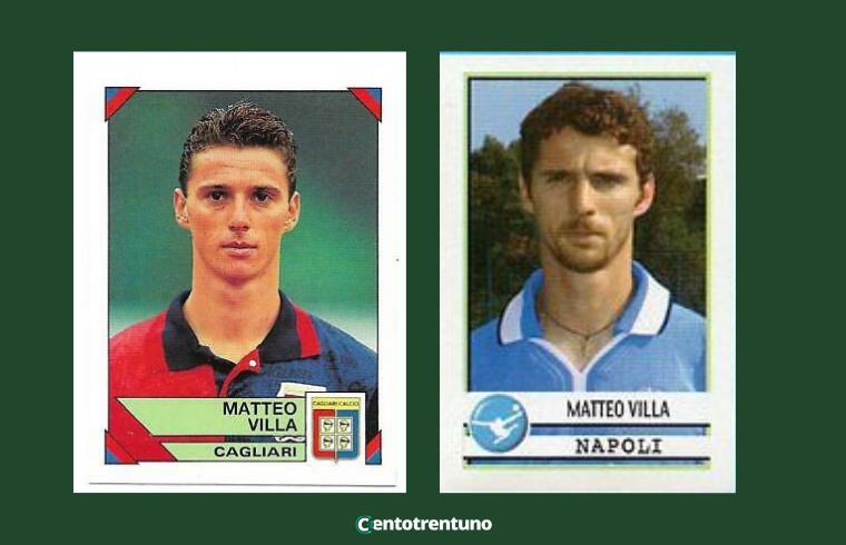 Matteo Villa