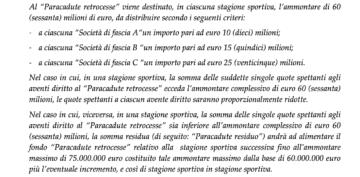 Tratto dallo Statuto della Lega di Serie A