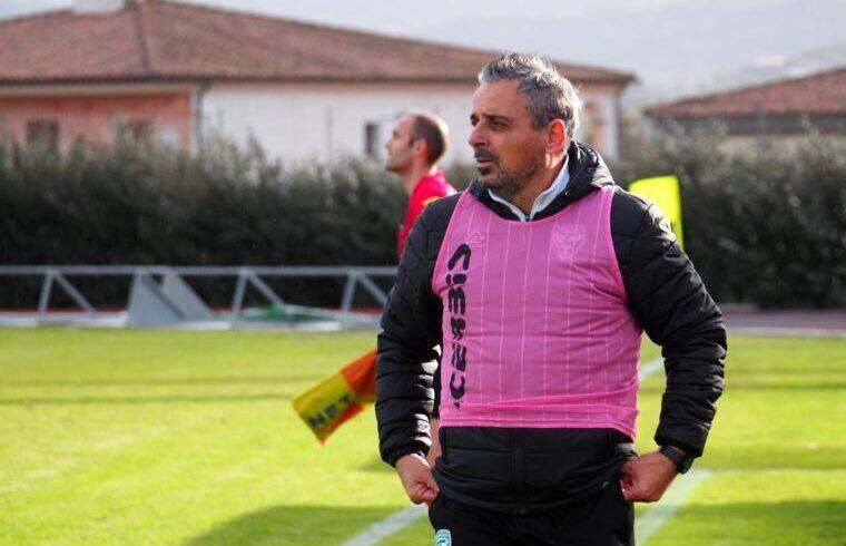 Raffaele Cerbone | Foto Claudio Cinefra