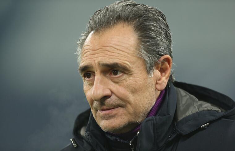 Cesare Prandelli | Foto ACF Fiorentina
