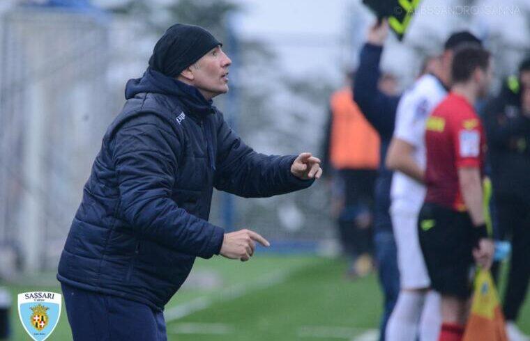 Fabio Fossati | foto di Alessandro Sanna