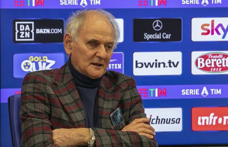 Stefano Capozucca | Foto Valerio Spano - Cagliari Calcio
