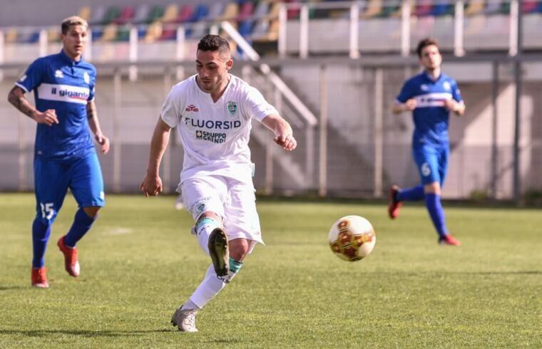 Roberto Biancu | Foto Sandro Giordano