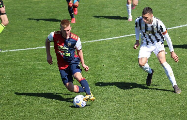 Isaias Delpupo contro la Juventus | Foto Elena Accardi