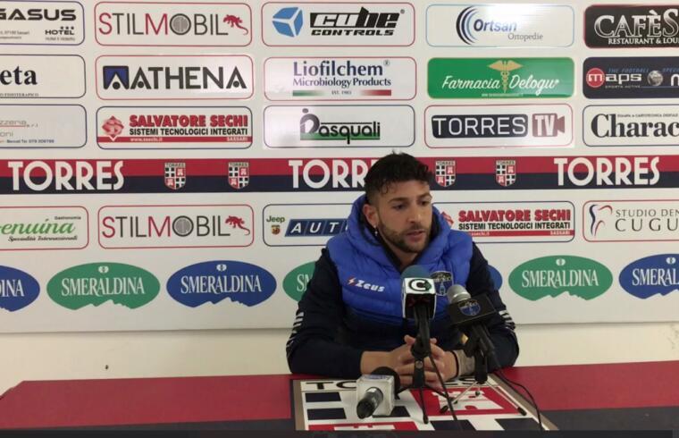 Stefano Sarritzu