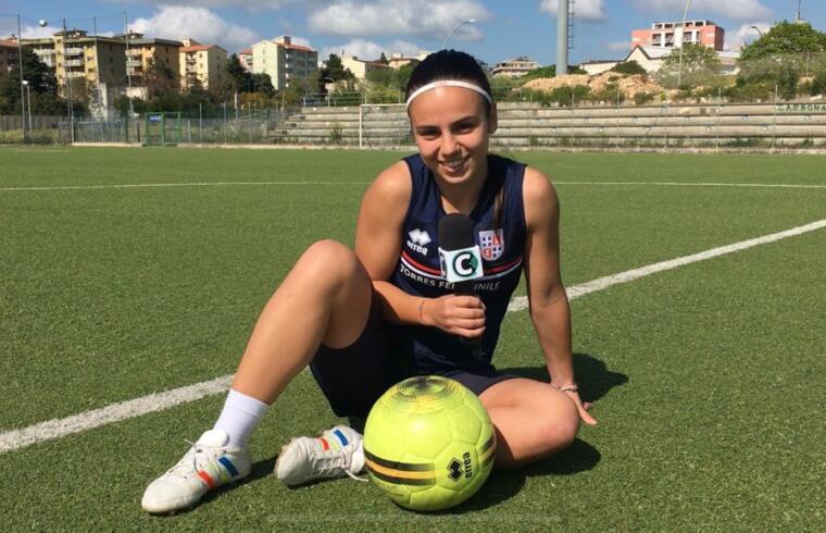 Ladu-TorresFemminile-calcio