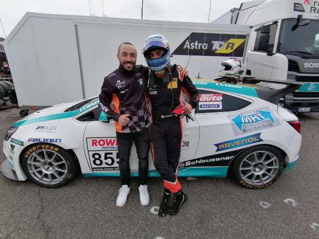 sabbatini-nurburgring-motorsport