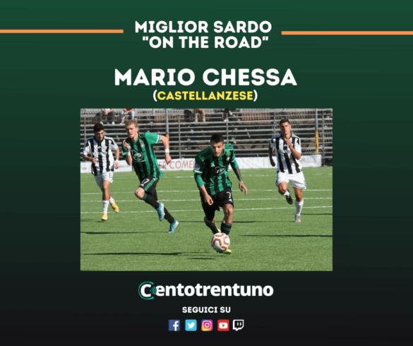 Chessa-SerieD-Castellanzese