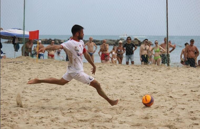 beach soccer-cagliari