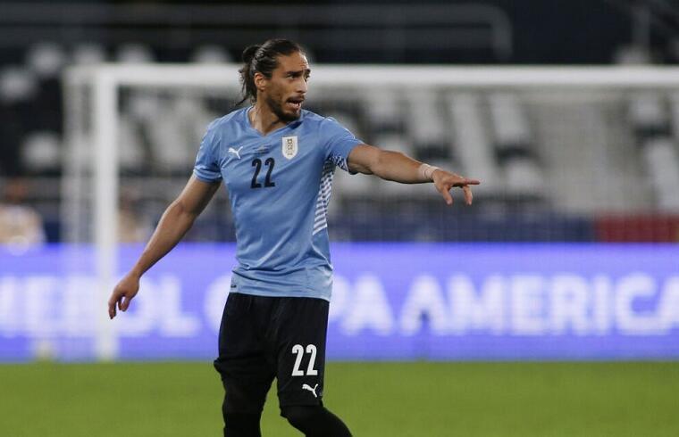 caceres-uruguay