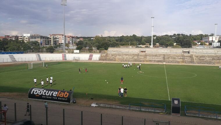 Vanni Sanna-Torres-Calcio