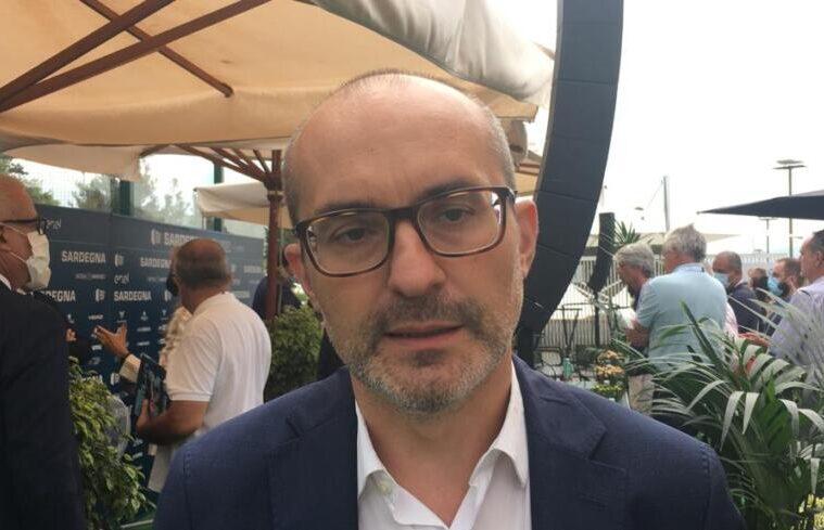 Il sindaco di Cagliari Paolo Truzzu | Foto Centotrentuno