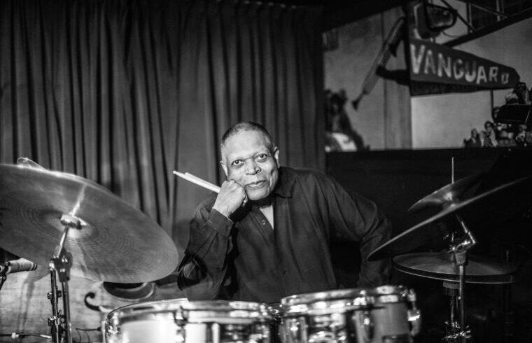 Billy Hart   Foto Desmond White